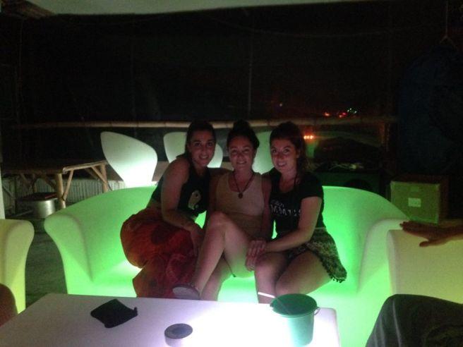 bar thailand