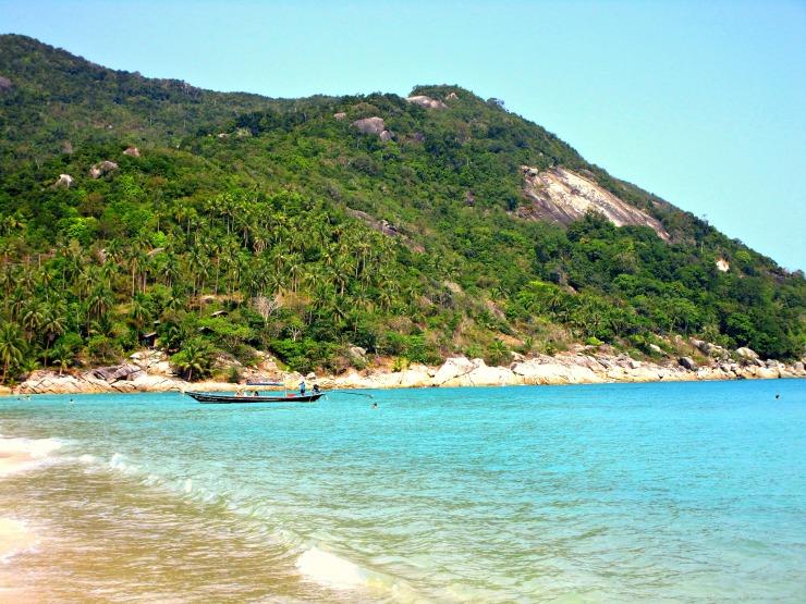 bottle beach thailand