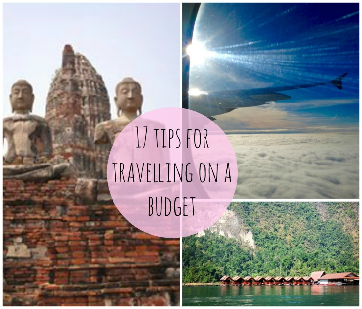 budget travel post