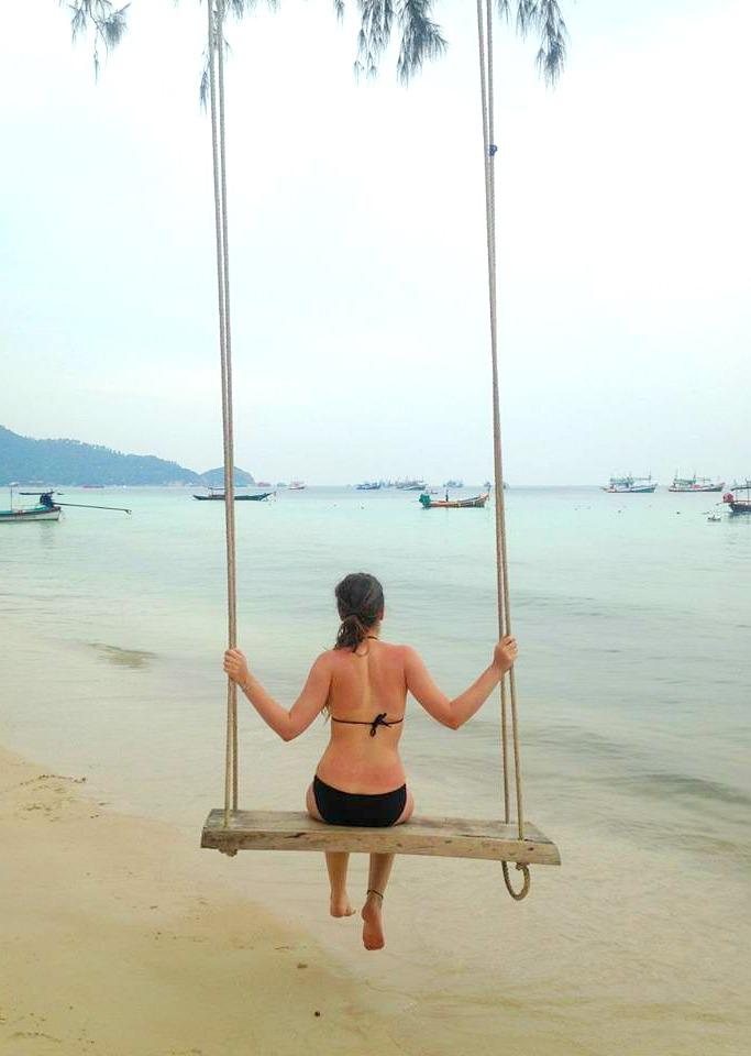 koh tao thailand 2