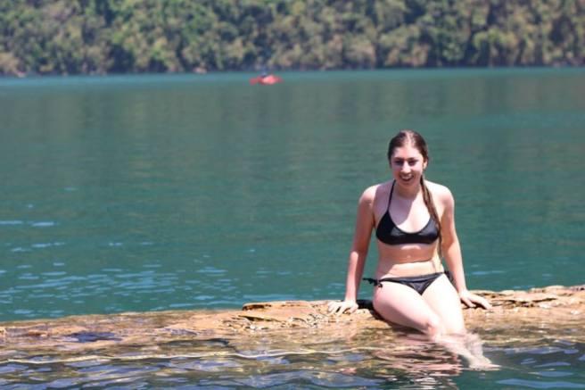 thailand log chill