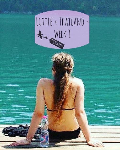 thailand week 1