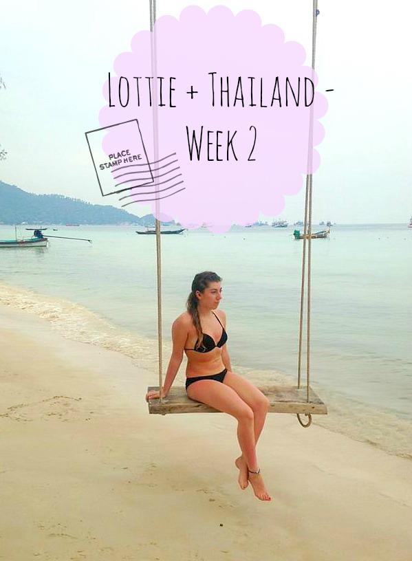 thailand week 2