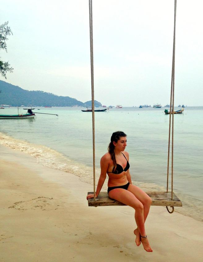 Koh Tao Swing