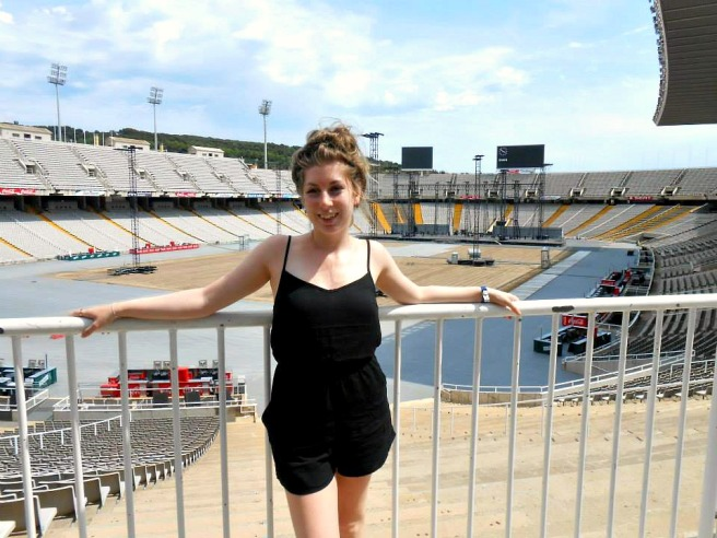 barcelona olympic
