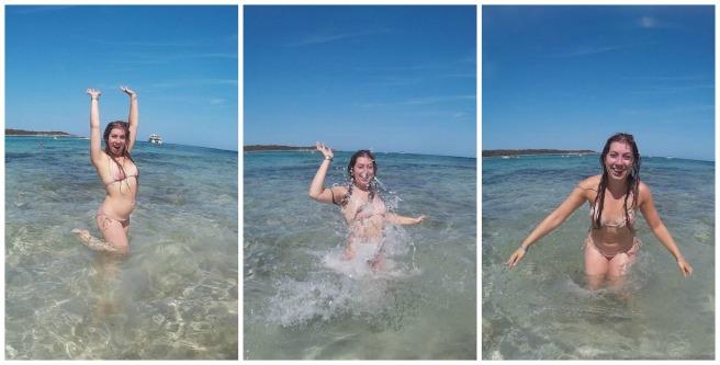 Mallorca splash